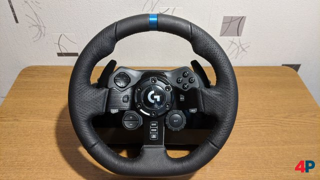Screenshot - Logitech G923 (PC, PS4, PlayStation5, One, XboxSeriesX)