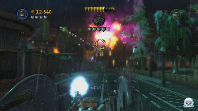 Screenshot - Lego Batman 2: DC Super Heroes (360) 2371002