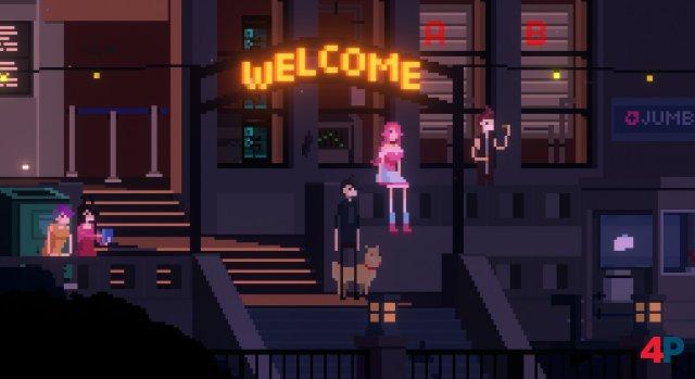 Screenshot - One Dreamer (PC)