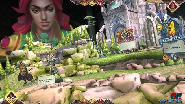 Screenshot - Chronicle: RuneScape Legends (PC) 92520547