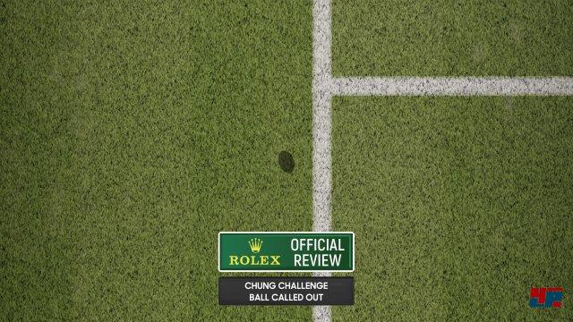 Screenshot - AO International Tennis (PS4) 92565544
