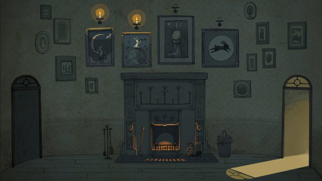 Screenshot - LUNA The Shadow Dust (PC) 92594833