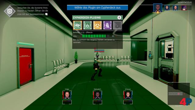 Screenshot - Conglomerate 451 (PC) 92607494