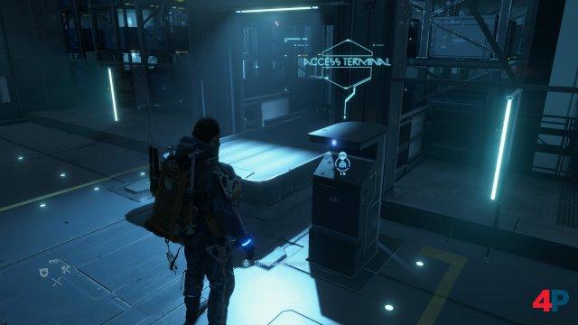 Screenshot - Death Stranding (PS4) 92599401