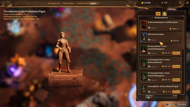 Screenshot - Torchlight 3 (PC, One) 92626599