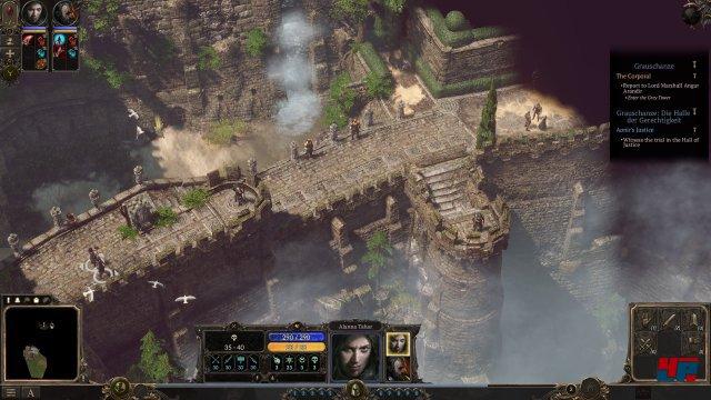 Screenshot - SpellForce 3 (PC)