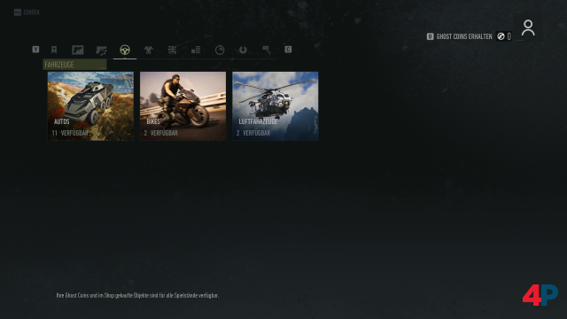 Screenshot - Ghost Recon Breakpoint (PC) 92597345