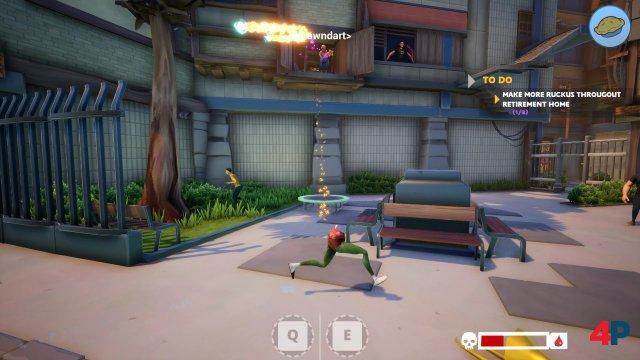 Screenshot - Just Die Already (PC)
