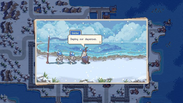 Screenshot - Wargroove (PC) 92581431
