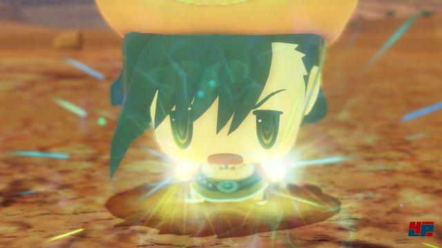 Screenshot - World of Final Fantasy (PS4) 92535985