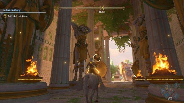 Screenshot - Immortals Fenyx Rising: Ein Neuer Gott (XboxSeriesX) 92634106
