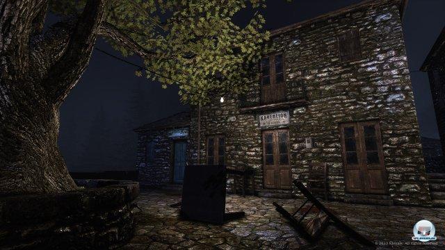 Screenshot - Eleusis (PC)