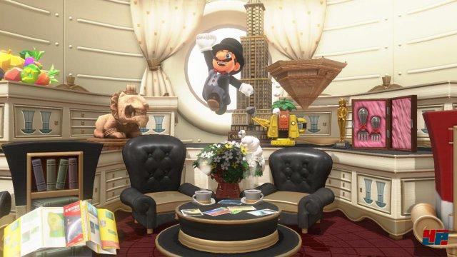 Screenshot - Super Mario Odyssey (Switch) 92554712