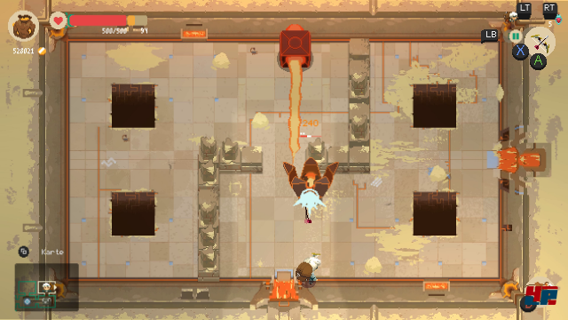 Screenshot - Moonlighter (PC) 92566106