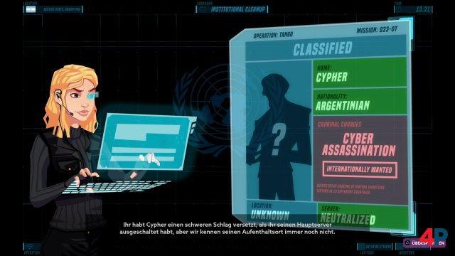 Screenshot - Operation: Tango (PS4) 92643235