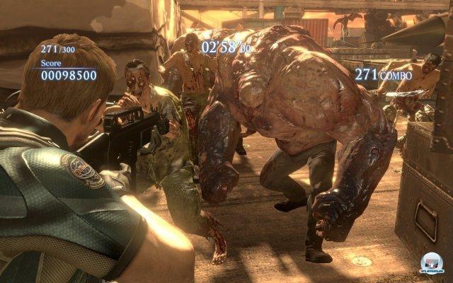Screenshot - Resident Evil 6 (PC) 92457155