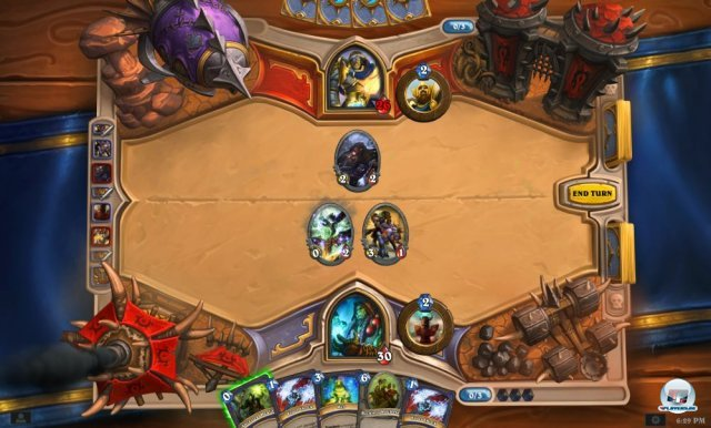 Screenshot - Hearthstone: Heroes of Warcraft (iPad) 92465608