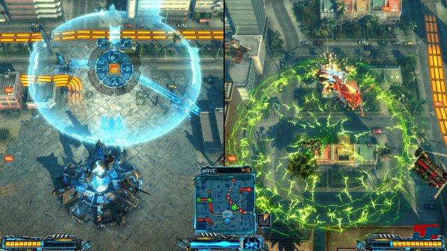 Screenshot - X-Morph: Defense (PC) 92556489