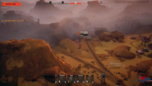 Screenshot - BattleTech (PC) 92547182