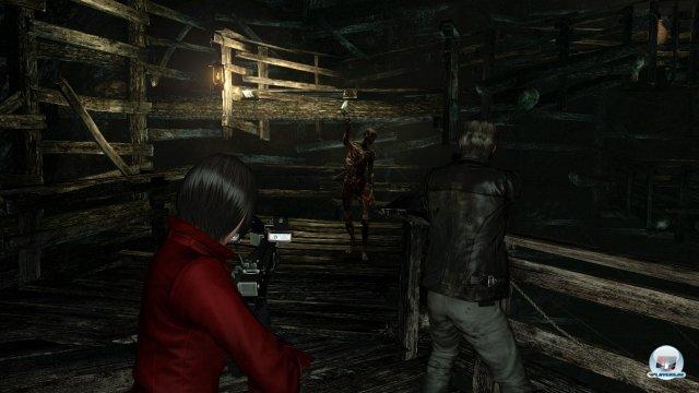Screenshot - Resident Evil 6 (360) 2380502
