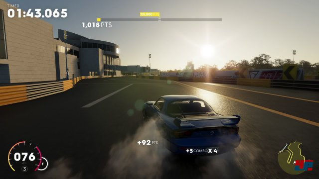 Screenshot - The Crew 2 (PC) 92565233