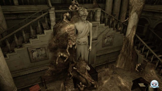Screenshot - Resident Evil 6 (360) 92402022