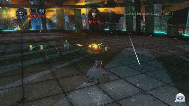 Screenshot - Lego Batman 2: DC Super Heroes (360) 2370997