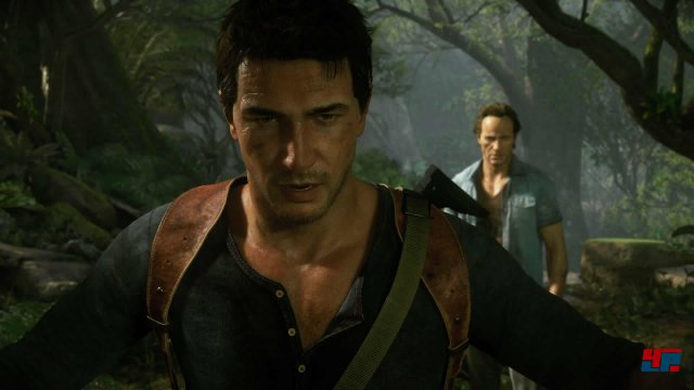 Screenshot - Uncharted 4: A Thief's End (PlayStation4) 92498670