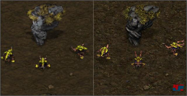 Screenshot - StarCraft (PC) 92544228