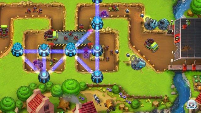 Screenshot - Fieldrunners 2 (PC)