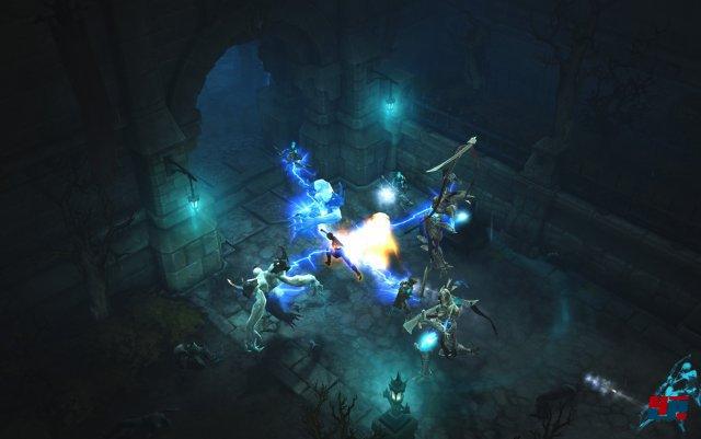 Screenshot - Diablo 3: Reaper of Souls (PC) 92479315