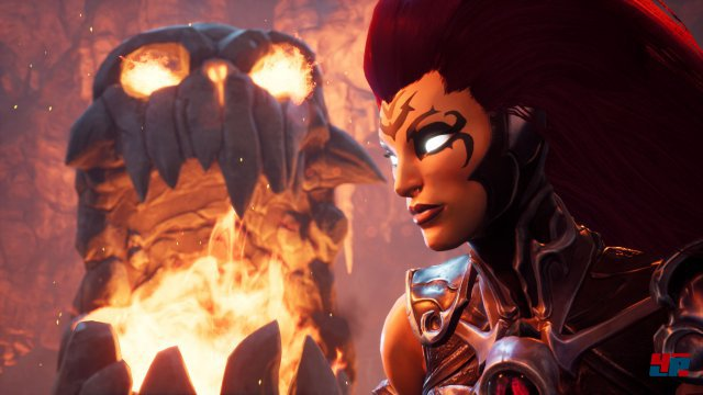 Screenshot - Darksiders 3 (PC)