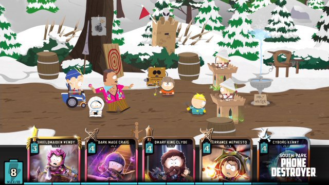 Screenshot - South Park: Phone Destroyer (Android) 92547713