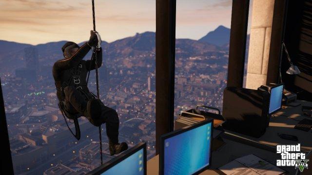 Screenshot - Grand Theft Auto V (360) 92437942