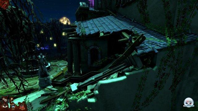 Screenshot - Haunted (PC) 2258627