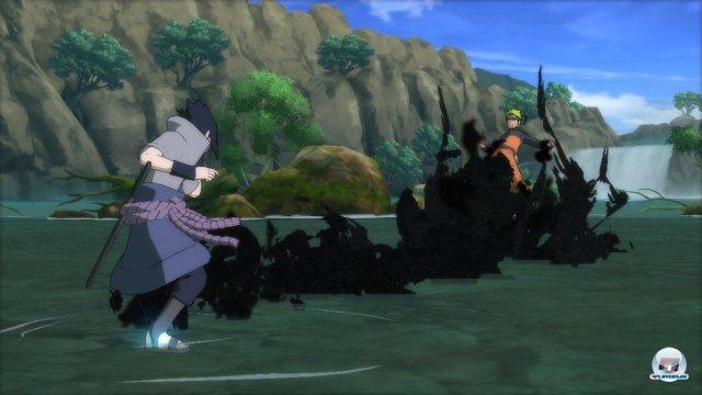 Screenshot - Naruto Shippuden: Ultimate Ninja Storm 3 (360) 92406367