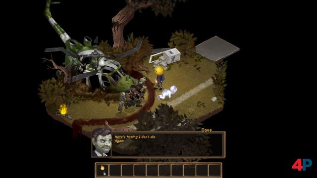 Screenshot - Ghoul Britannia: Land of Hope and Gorey (PC) 92596201