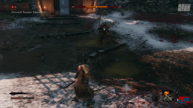 Screenshot - Sekiro: Shadows Die Twice (PlayStation4Pro) 92584952