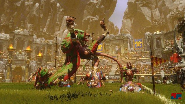 Screenshot - Blood Bowl 2 (PC) 92514510