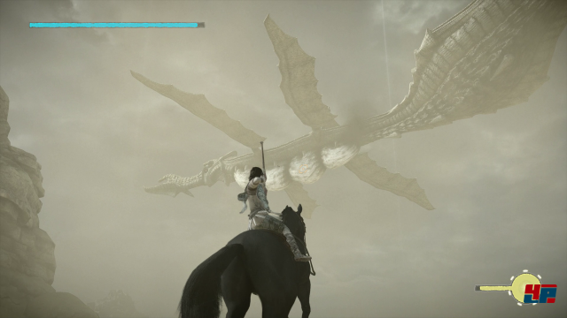 Screenshot - Shadow of the Colossus (PlayStation4Pro) 92558935