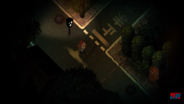 Screenshot - Yomawari: Night Alone (PS_Vita)