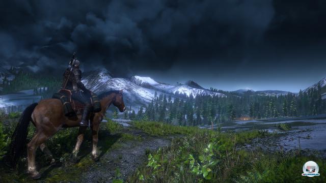 Screenshot - The Witcher 3: Wild Hunt (PC) 92456573