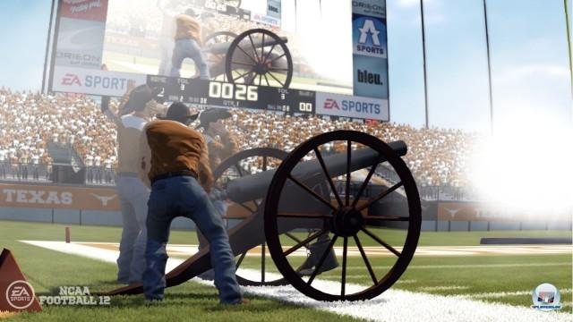 Screenshot - NCAA Football 12 (360) 2217922