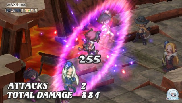 Screenshot - Disgaea 3: Absence of Detention (PS_Vita) 2341562