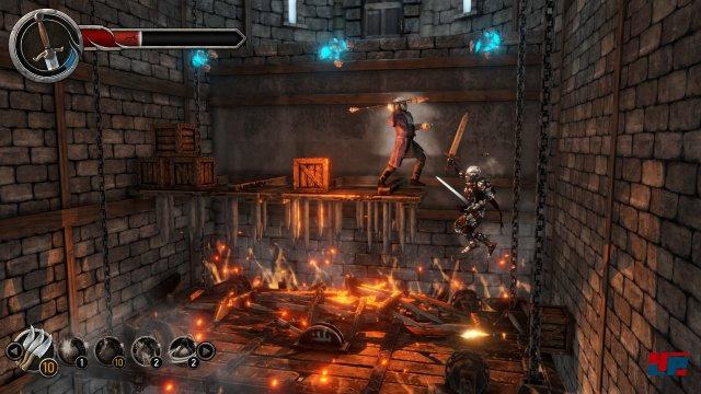 Screenshot - Castle of Heart (Switch) 92560139