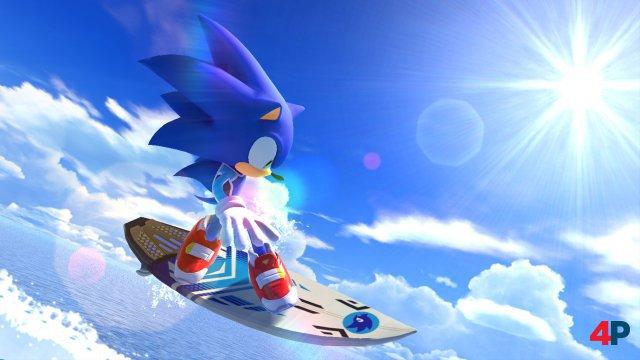 Screenshot - Mario & Sonic bei den Olympischen Spielen: Tokio 2020 (Switch) 92590143