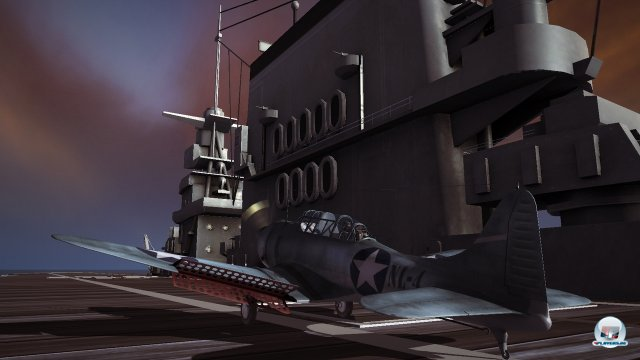 Screenshot - Damage Inc. Pacific Squadron WWII (360) 2377657