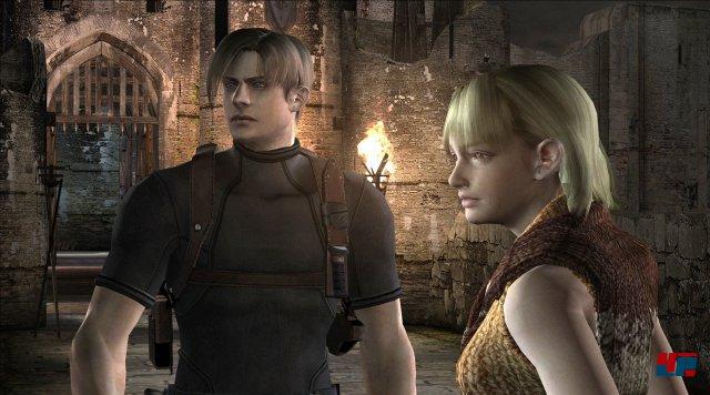 Screenshot - Resident Evil 4 (PC) 92475716