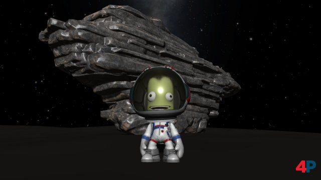 Screenshot - Kerbal Space Program: Breaking Ground (PS4)