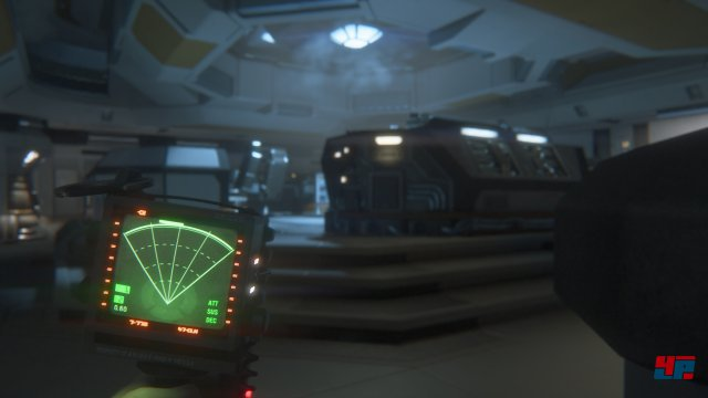 Screenshot - Alien: Isolation (360) 92491504